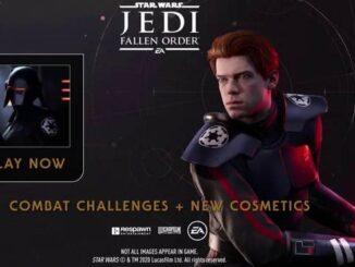 DLC Star Wars Jedi Fallen Order Débloquer New Journey + Guide