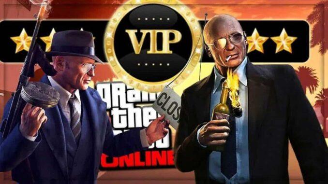 Comment débloquer un travail VIP dans GTA Online / GTA 5