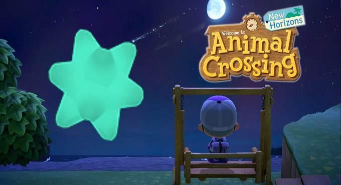 Obtenir Fragments étoile de Taureau - Animal Crossing New Horizons Guide