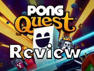 Guide de tous les Trophées PONG Quest - PS4 - Switch - PC - XOne