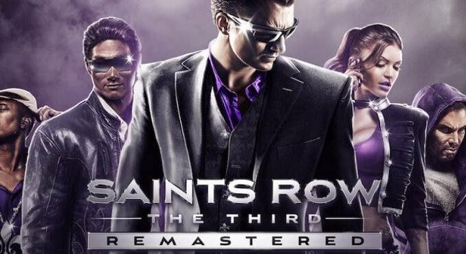 Guide de tous les trophées Saints Row The Third Remastered PS4 Xbox One et PC