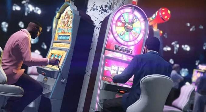 Guide des jeux de hasard Diamond Casino de GTA Online / GTA 5 / GTA 6