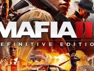 Comment obtenir Mafia II et Mafia III Definitive Edition gratuitement PC Xbox PS4
