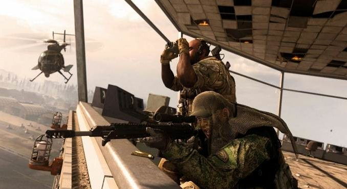 Meilleures Killstreaks dans Warzone et comment les utiliser - Guide