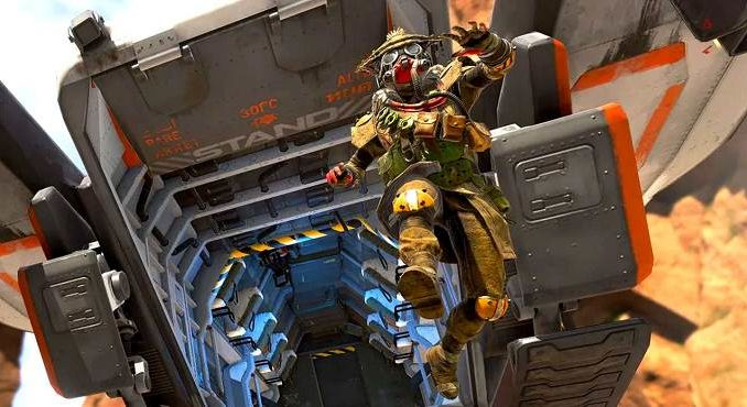 Meilleurs sites d'atterrissage à Canyon des Rois - Apex Legends Guide
