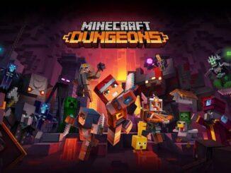 Guide Minecraft Dungeons - Débloquer passage secret - Emplacement des runes cachées