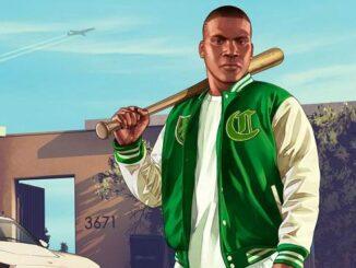 Où trouver la batte de baseball dans GTA Online - GTA 5 - GTA 6