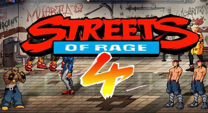 Streets of Rage 4 Réalisation Parfaite - Trophée / Succès Perfect
