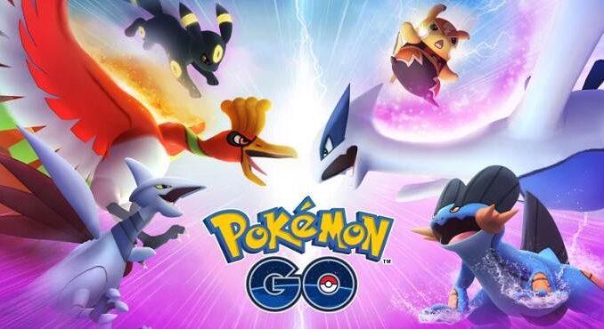 Pokémon GO Saison 2 de la Ligue de Combat dates et nouveautés