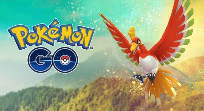 Guide Pokémon GO, Défi Souvenir : Toutes les missions et récompenses autour de la région de Johto - Ho-Oh