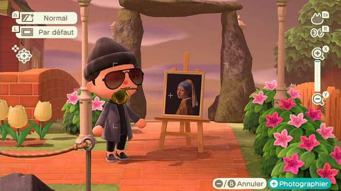 Secrets cachés de Rounard dans Animal Crossing New Horizons