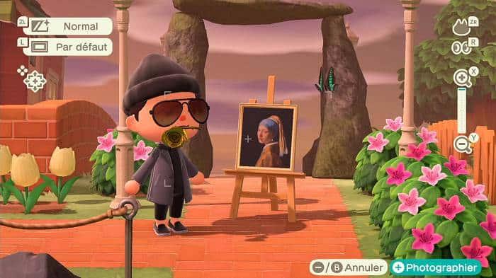 Secrets de Rounard dans Animal Crossing New Horizons