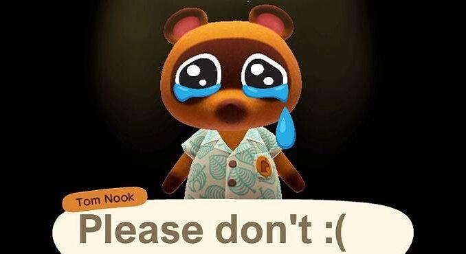 Supprimer des joueurs inactifs de votre île Animal Crossing New Horizons Guide