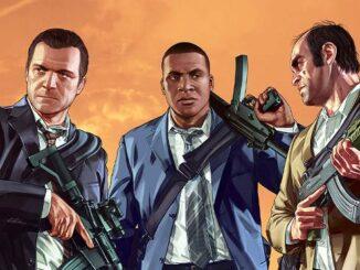 Télécharger GTA V PC gratuitement sur PC sur Epic Games Store