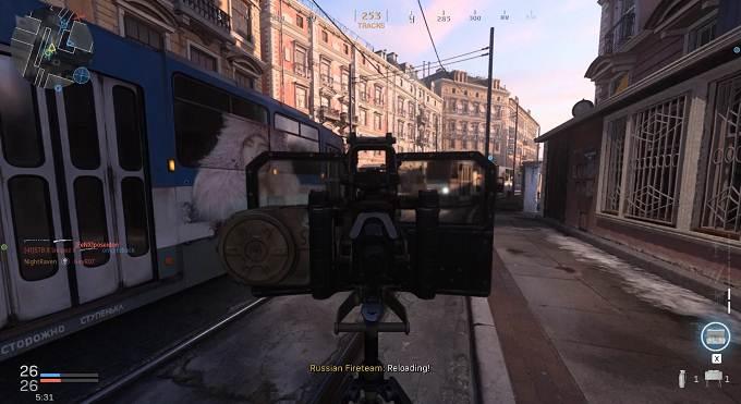 Tourelle de bouclier dans Call of Duty Warzone Guide
