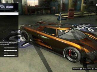 Comment créer des travaux personnalisés dans Grand Theft Auto Online - Guide GTA 5 / GTA 6