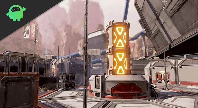 Où trouver les Tours de Charge dans la saison 5 d'Apex Legends - Towers Charge Guide