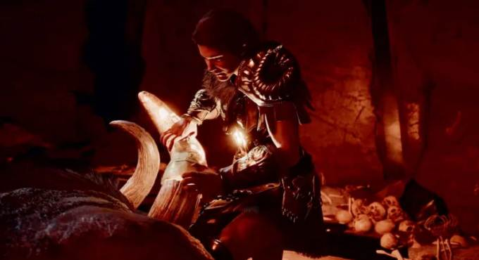 Vaincre Minotaure dans Assassin's Creed Odyssey Guide complet