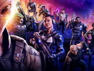 XCOM Chimera Squad version PC - configuration système requise