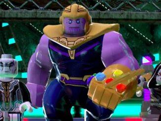 Comment débloquer Thanos dans LEGO Marvel Superheroes 2 Guide