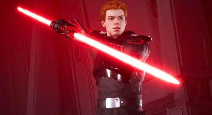 Comment débloquer le sabre laser rouge dans Star Wars Jedi Fallen Order - Guide