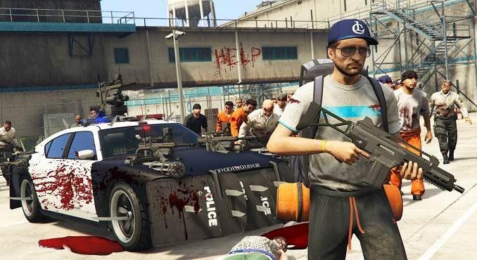 Meilleurs mods GTA 5 / GTA 6 / Grand Theft Auto