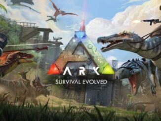ARK Survival Evolved gratuit sur Epic Games Store- Offre actuelle Epic