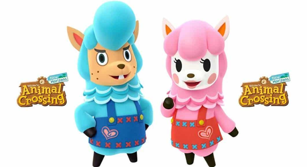 Animal Crossing New Horisons - Photo de mariage Événement mariage de juin - Séance de Photo Mariage