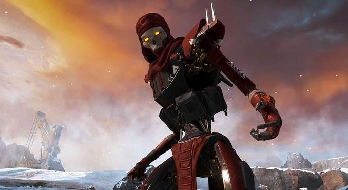 Apex Legends - Terminer la quête Enter The Revenants Guide complet