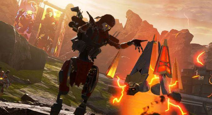 Apex Legends quête Enter The Revenants Guide