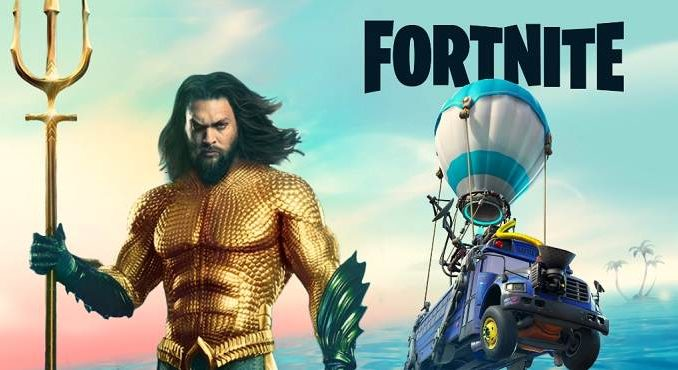 Débloquer Aquaman dans Fortnite Chapitre 2 Saison 3 Guide