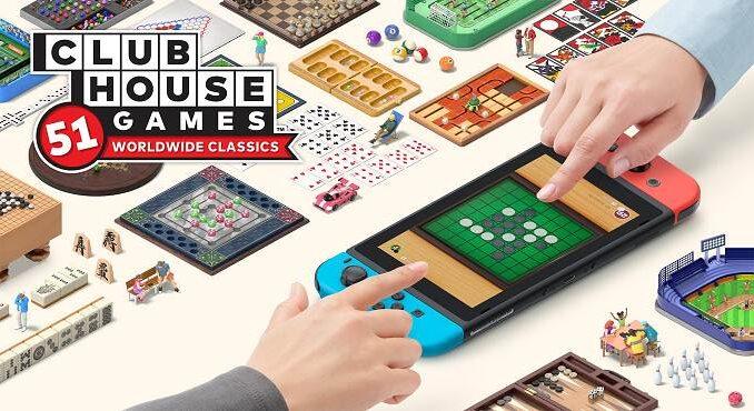 Téléchargez gratuitement le Pass invité Clubhouse Games