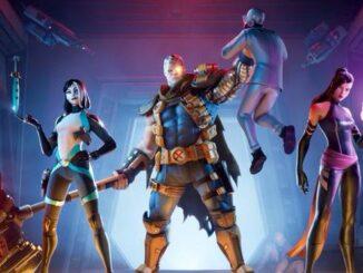 Fortnite fin de partie - Victory Royale Endgame