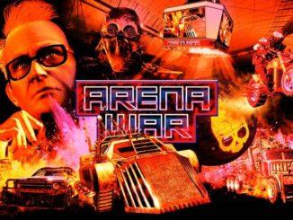 GTA 5 / GTA Online Mise à jour - Bonus dans Guerre d'arène