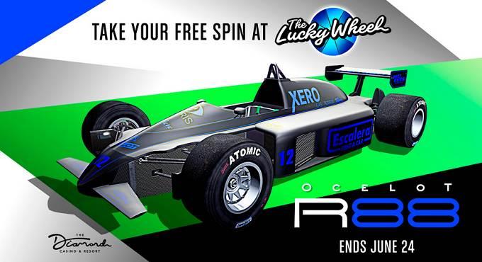 GTA Online Ocelot R88 gratuite dans GTA 5