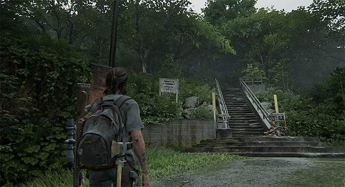Guide The Last of Us 2 - Comment obtenir l'arc dans TLoU2