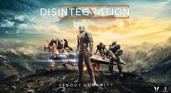 Guide de tous les trophées Disintegration PS4 PC Xbox one