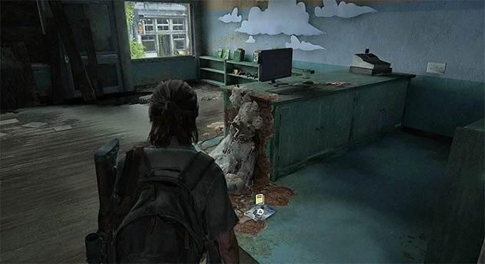 Guide Manuels d'entraînement Précision - The Last of Us Part II Ellie