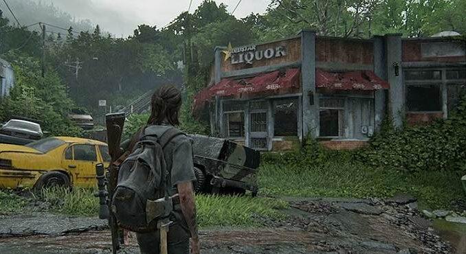 Comment débloquer des capacités et compétences, manuels d'entraînement dans The Last of Us Part 2 - Ellie et Abby