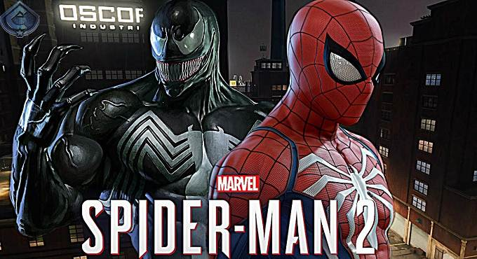 Marvel's Spider-Man 2 ps5 / Playstation 5 exclusive
