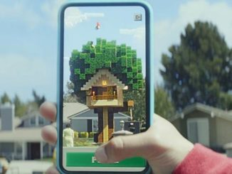 Minecraft Earth Scan de code ios android - Comment y accéder