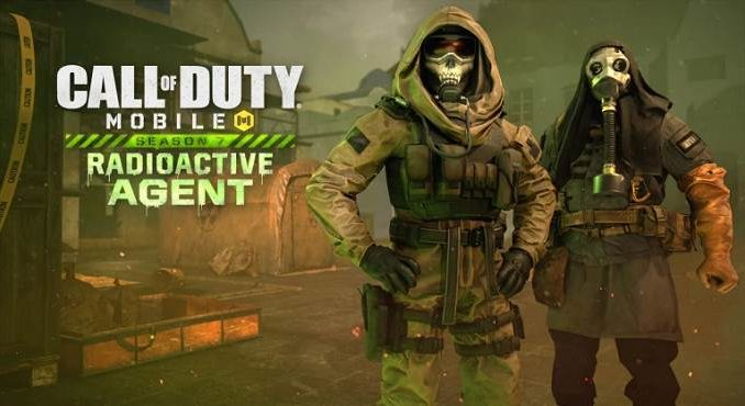 Guide de toutes les missions Call of Duty Mobile Saison 7