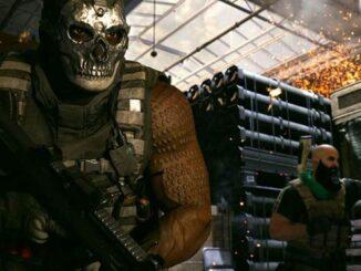CoD Modern Warfare Warzone Saison 4 : armes, modes de jeu, maps, Captain Price - Nouveautés