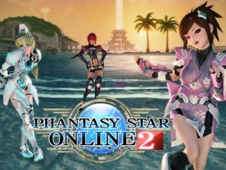 PSO2 / Phantasy Star Online 2 Europe - Télécharger PSO2 Tweaker
