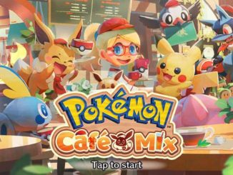 Comment obtenir des Acorns dans Pokemon Cafe Mix - Guide (glands d'or)