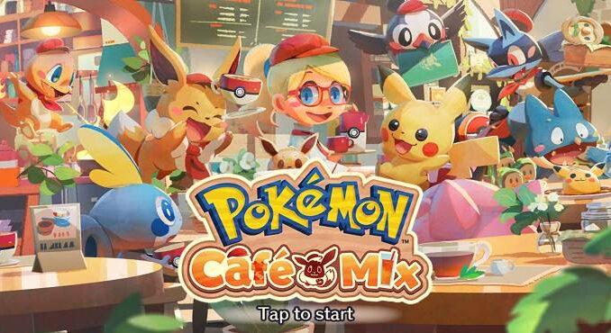 Comment obtenir des Acorns dans Pokemon Cafe Mix - Guide (glands d'or)