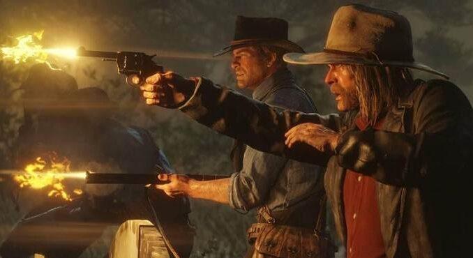 Comment Réussir les 10 défis de bandits dans Red Dead Redemption 2 - RDR II Guide