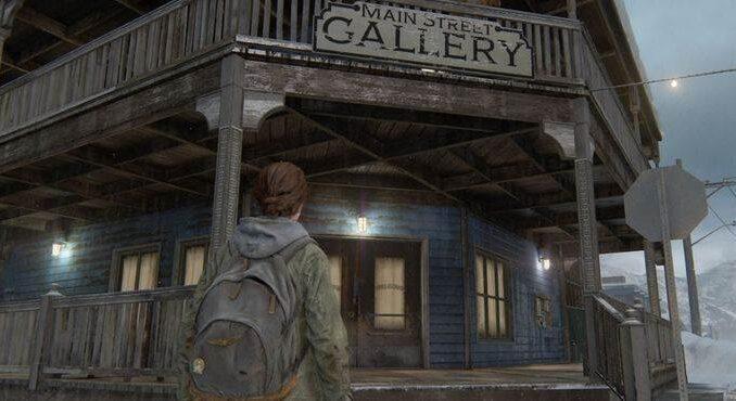 The Last of Us Part 2 Cartes à collectionner à Seattle Jour 2, Jour 3, Santa Barbara