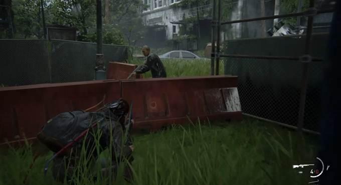 The Last of Us Part 2 Cartes à collectionner à Seattle Jour 3 Guide
