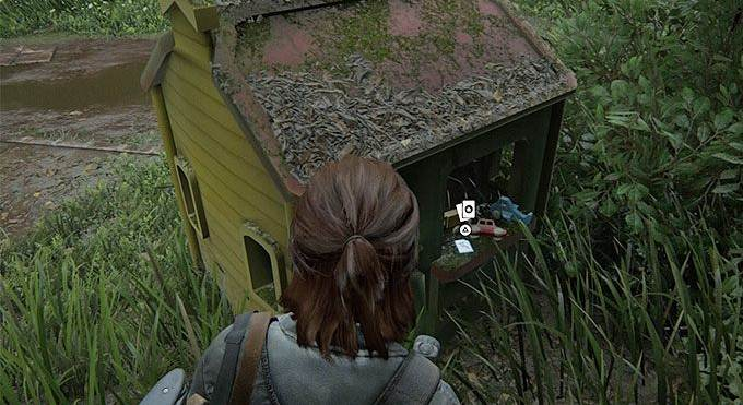 The Last of Us Part 2 Cartes à collectionner - Brainstorm